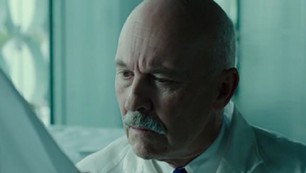 "Doctor en ""Predestination"""
