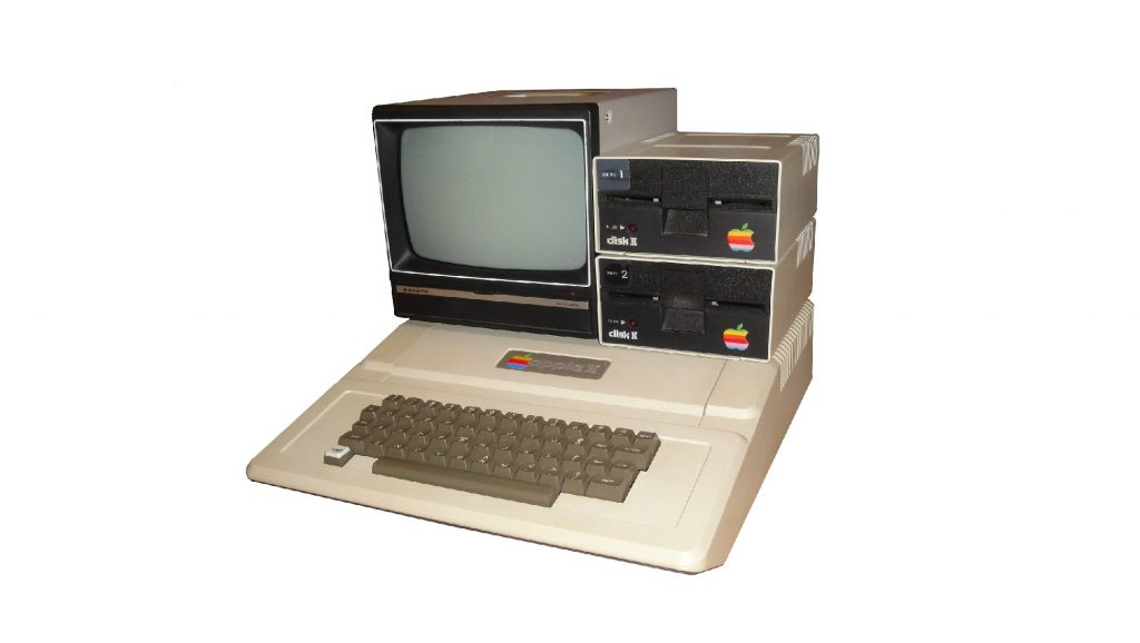 Apple II