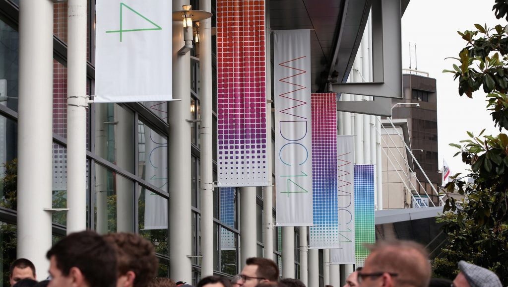 Apple Worldwide Developers Conference 2014