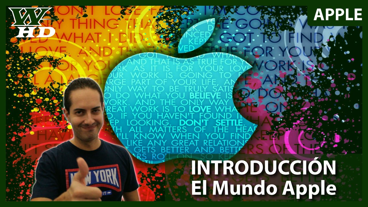 El Mundo Apple