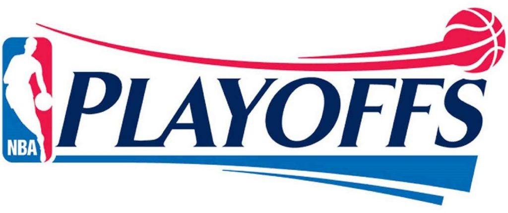 Logo de los Playoffs de la NBA