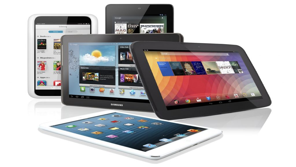 Tablets Android