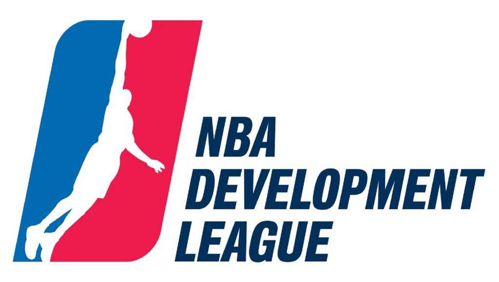 Logo de la NBDL (NBA Development League)