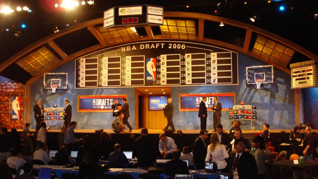 Draft de la NBA 2006