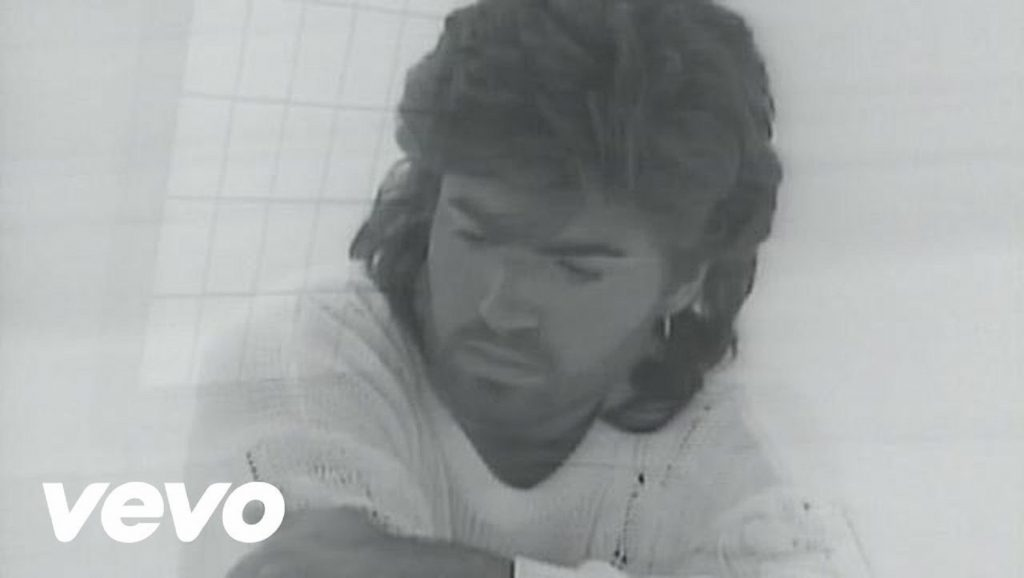 George Michael en vídeo musical