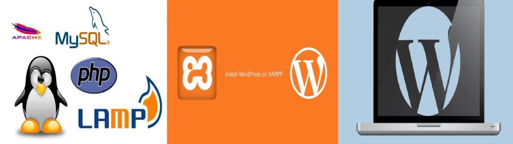 Instalación local de WordPress: linux, windows y mac