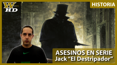 Jack El Destripador en Webipedia HD