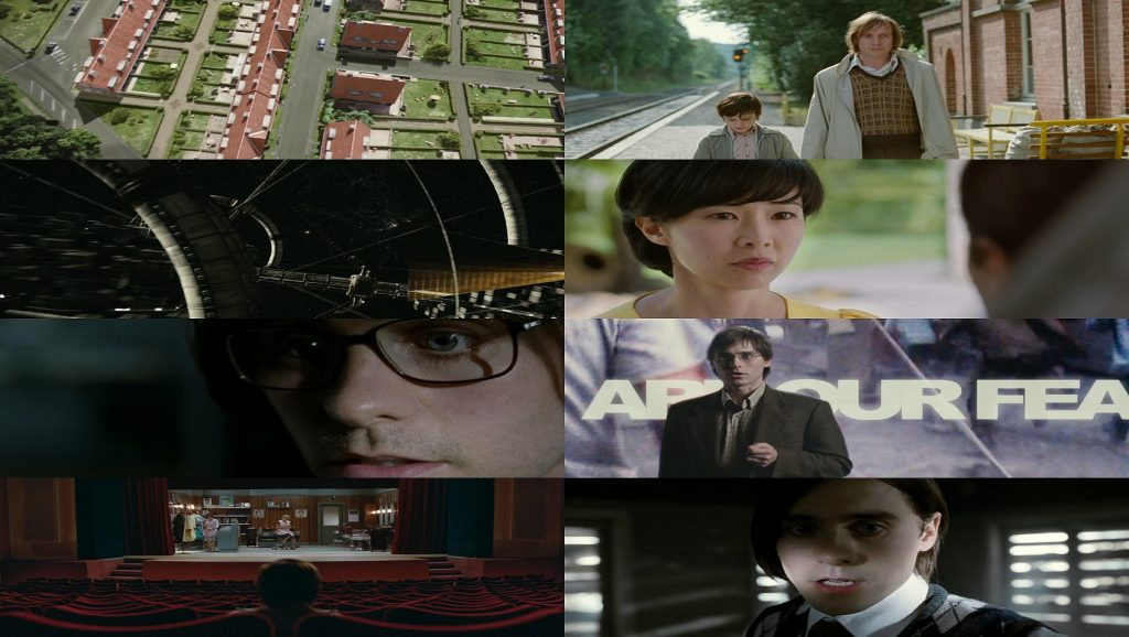 "Vidas posibles en ""Mr. Nobody"""