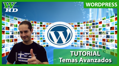 WordPress: Temas Avanzados