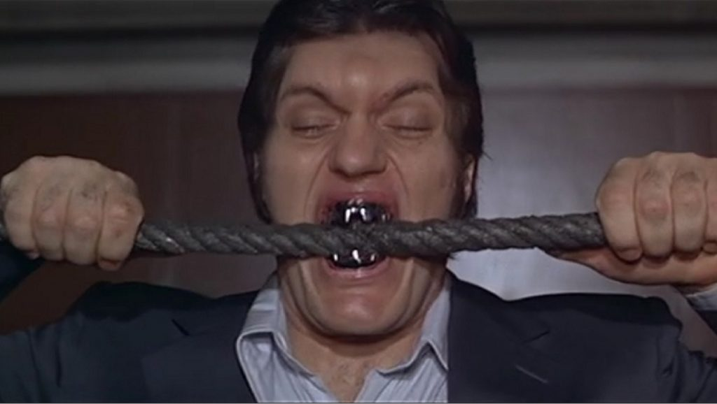 Richard Kiel en Moonraker
