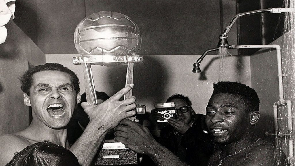 Copa Intercontinental de 1962
