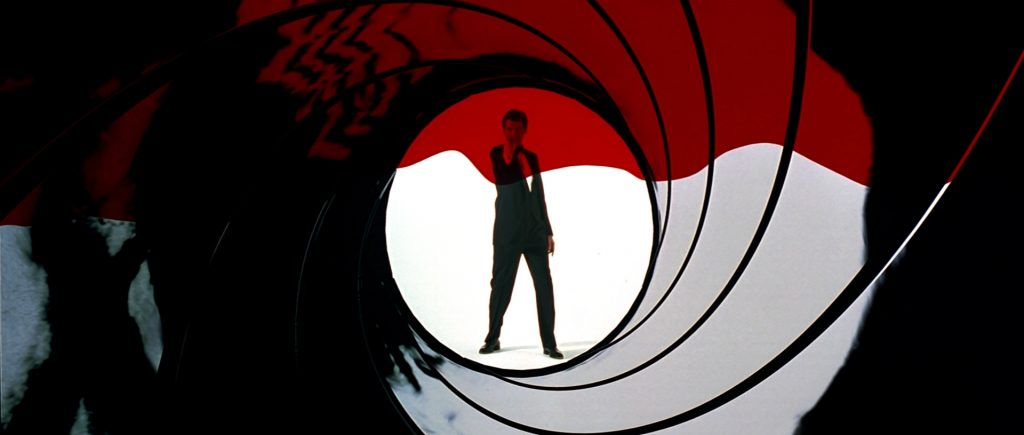 Películas de James Bond de Pierce Brosnan