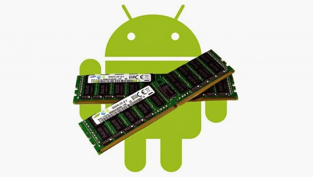 Memoria RAM en dispositivos Android