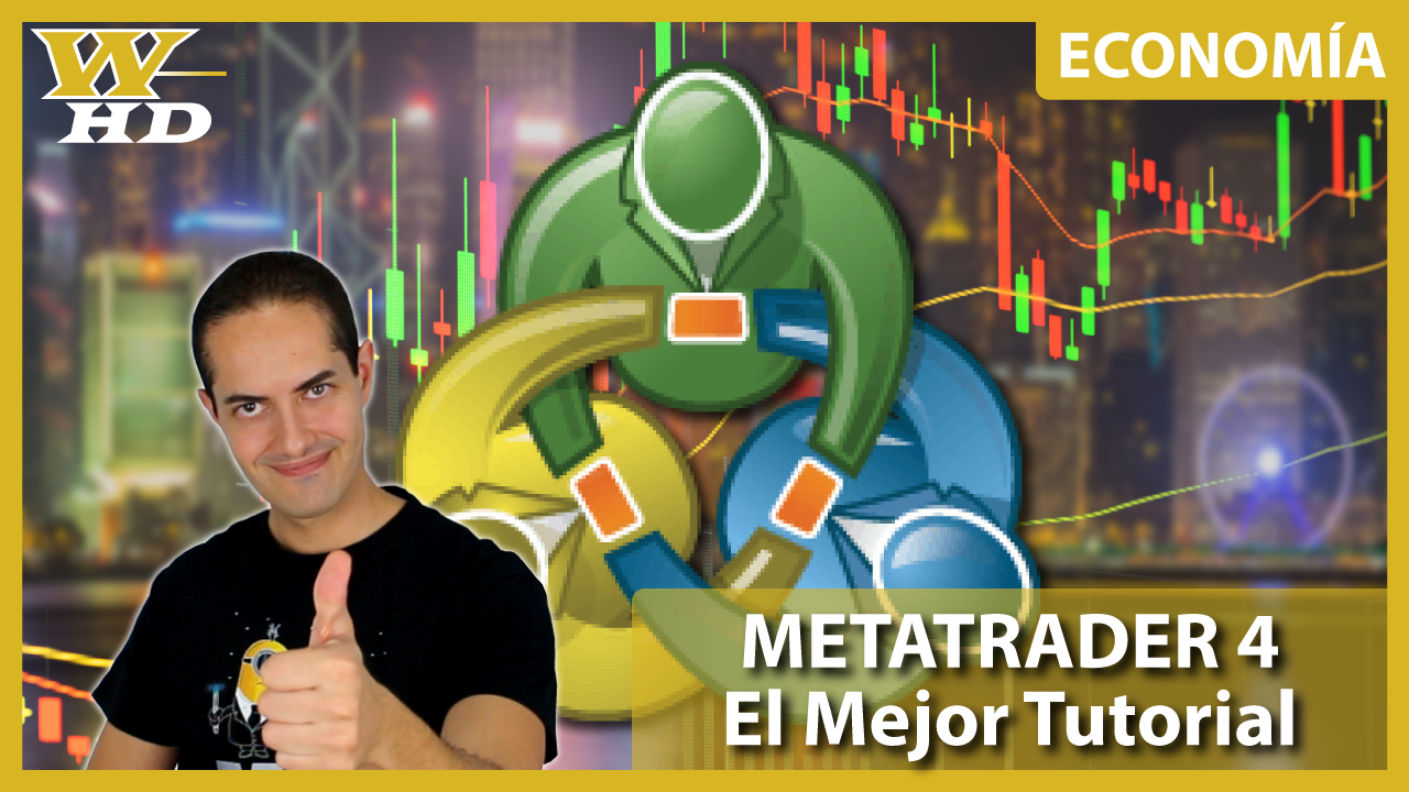 Trading: Tutorial Metatrader 4