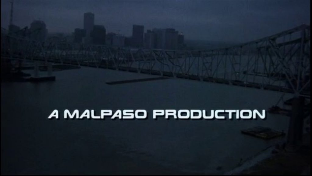 A Malpaso Production