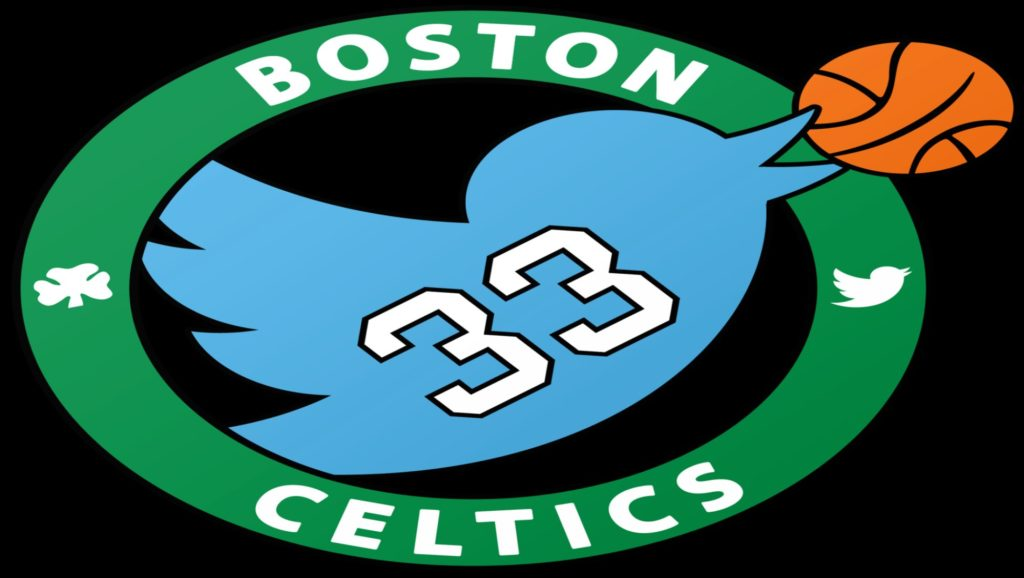 "Pájaro ""Larry"" de Twitter en honor a Larry Bird"