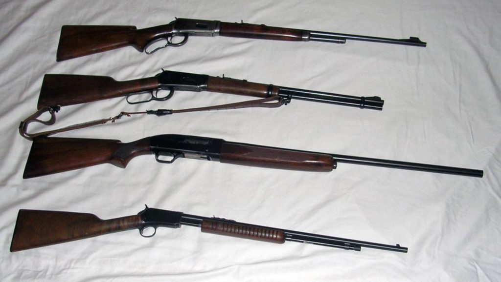 Armas Winchester