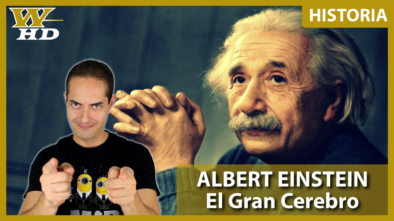 Albert Einstein: El Gran Cerebro
