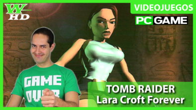Tomb Raider: Lara Croft Forever