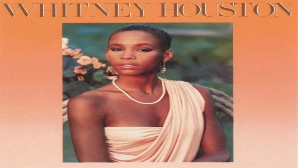 Primer álbum de Whitney Houston
