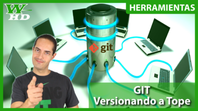Git: Versionando a tope