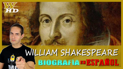 BIOGRAFÍA de WILLIAM SHAKESPEARE: DOCUMENTAL en ESPAÑOL