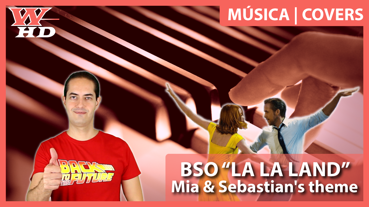 BSO La La Land: Mia And Sebastian's Theme