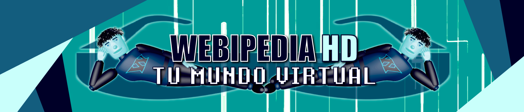 Webipedia HD – Tu Mundo Virtual