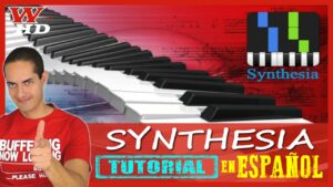 Tutorial de Synthesia