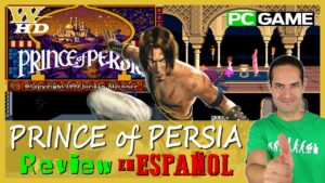 Prince of Persia: Review en Español