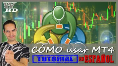 Tutorial de Metatrader 4